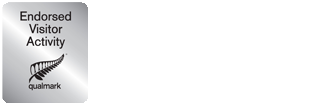 Qualmark – New Zealand tourism's official mark of quality