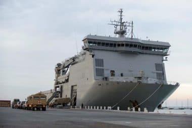 HMNZS Canterbury [NZDF 20131124_AK_Q1032139_0028]
