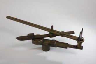 Mcdonald torpedo sight