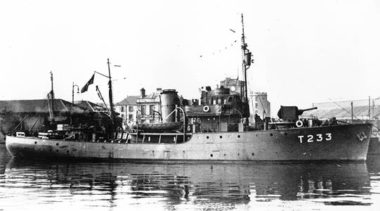 HMNZS Moa (RNZN Museum ABJ0211)