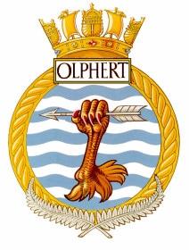 olphert
