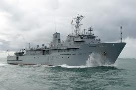 HMNZS Resolution