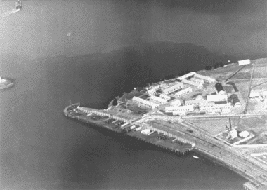 HMNZS Tasman [RNZN Museum]